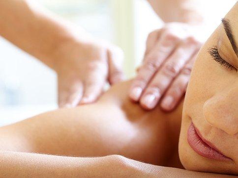 somatic massage